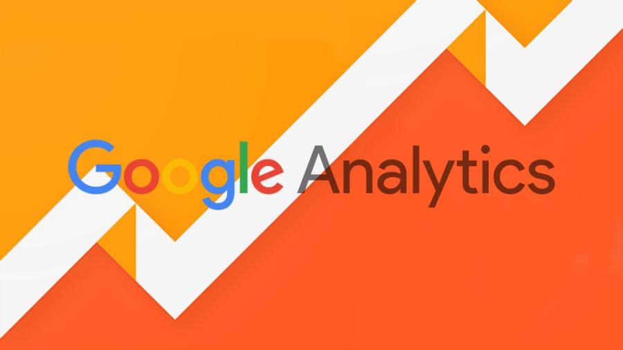 企業形象網站的設計概念-分析流量