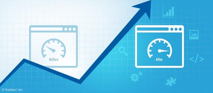 企業形象網站的設計概念-加快網站速度