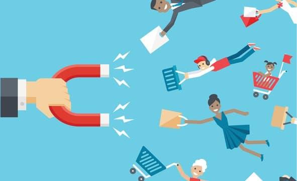 準確抓住注意力能有效打造出品牌效果