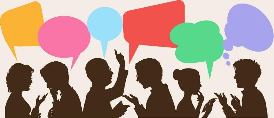 積極地與客戶互動能幫助補足自身產品的不足點