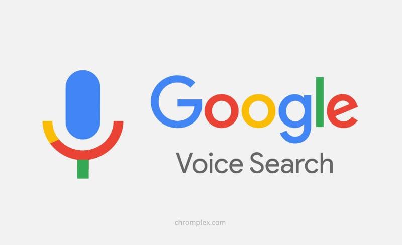語音搜尋占了搜尋流量的20%