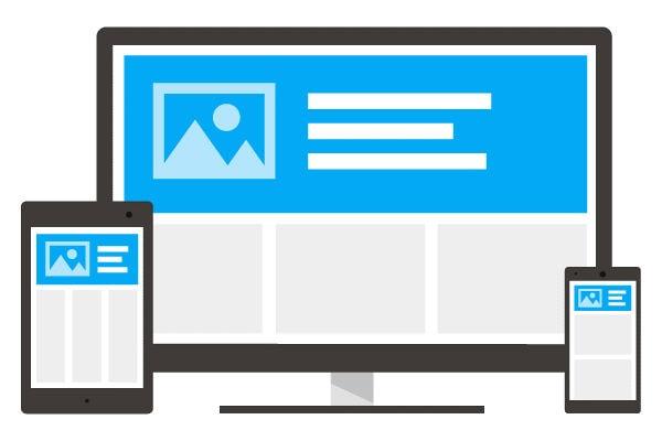 響應式網站已經是SEO優化必備功能之一