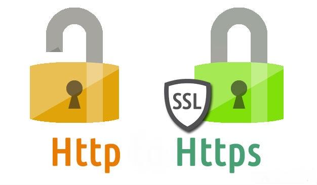 HTTPS安全性憑證網站更符合SEO優化標準